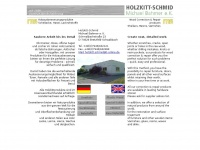Holzkitt.de