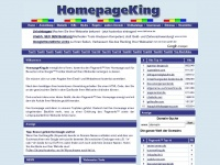 homepageking.de