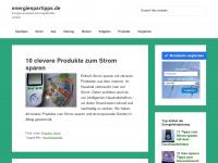 Energiespartipps.de