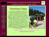 ferienhaus-espig.de