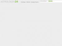 astrologen24.de Webseite Vorschau