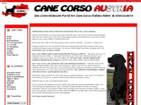 canecorsoaustria.at