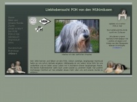 pon-von-den-wuehlmaeusen.de