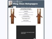 holzpuppe-kuensports.de