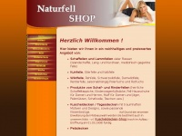 naturfellshop.de