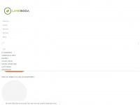 limesoda.com Webseite Vorschau