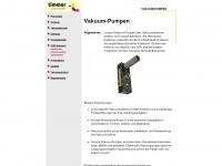 vakuum-pumpen.de