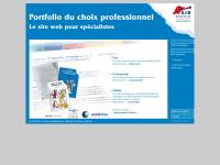 portfolio-du-choix-professionnel.ch