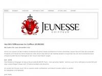1878.ch Webseite Vorschau