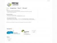 2000-watt-wohnen.ch