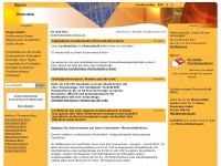 photovoltaik-in-bonn.de Webseite Vorschau