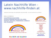 lateinnachhilfewien.blogspot.com