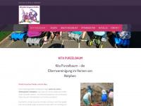 kita-netphen.de Webseite Vorschau