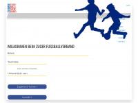 zugerfussball.ch Thumbnail