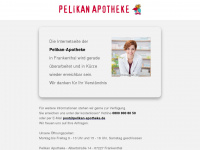 Pelikan-apotheke.de