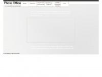 photooffice.de Webseite Vorschau