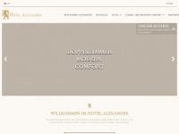 hotel-alexander-basel.ch