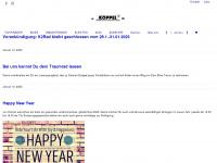 k2rad.ch Webseite Vorschau