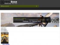 mmobase.de Webseite Vorschau