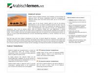 arabischlernen.net