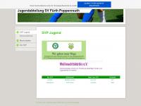 Sv-poppenreuth-fussball.de.tl