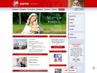 ewtn.tv