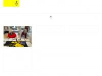 amnesty-hof.de Webseite Vorschau