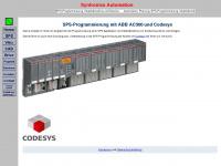 syntronics.de