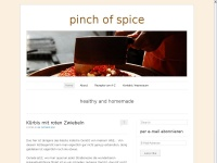 pinch-of-spice.de