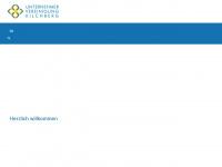 uvkilchberg.ch Webseite Vorschau