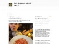 jzd.de Webseite Vorschau
