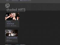 shaded-arts.com
