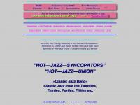 Hot-jazz-syncopators.de
