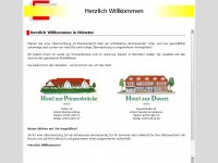 hotel-zur-davert.de