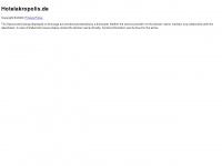 hotelakropolis.de