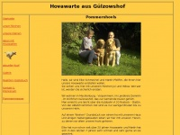 Hovawarte-yellow.de