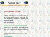 hpcc-space.de