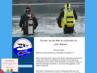 huemmlinger-tauchclub.de