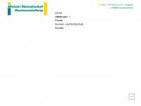 huenewinckell.de
