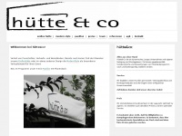 huette.co.at
