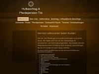 hufbeschlag-titz.de Thumbnail