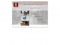 hufbeschlag-weber.de Thumbnail