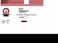 hufbeschlag-wasmuth.de Thumbnail
