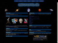 astronomia.de