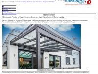 terrassendach-profis.de