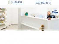 humana-pflegedienst.de