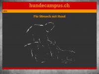 hundecampus.ch Thumbnail