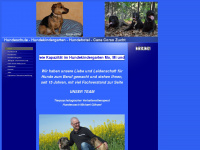 hundecoach-michael-glaenzel.de Thumbnail