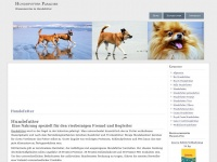 hundefutter-paradies.de