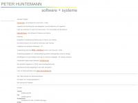 huntemann-software.de Thumbnail